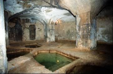 Bagno ebraico
